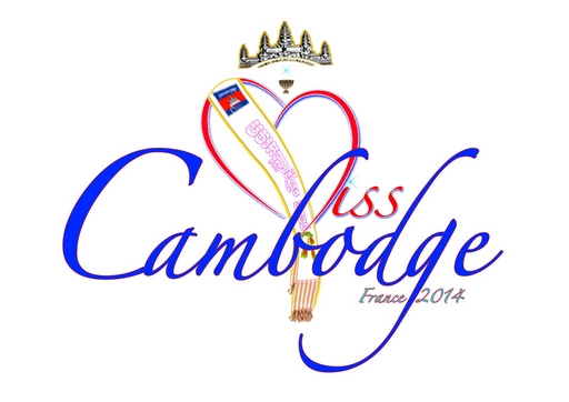 Miss Cambodge en France